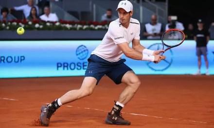Andy Murray beats Marius Copil to reach third round