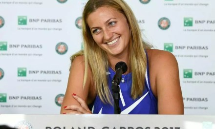 French Open | Kvitova's comeback