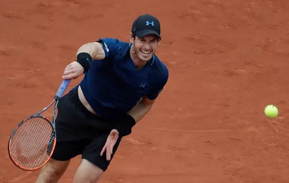 French Open | Murray shows improved form