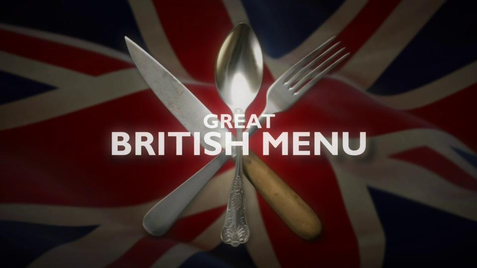 Great British Menu | Gordon Reid MBE appears on BBC show