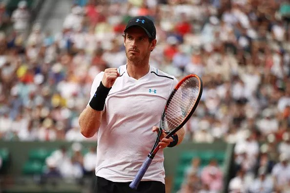 French Open | Murray survives Slovak onslaught
