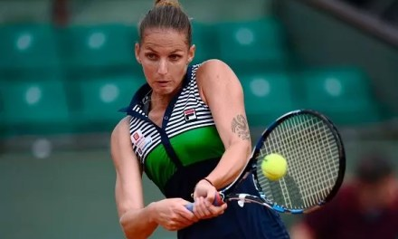 French Open | Pliskova starting to live up to her ranking