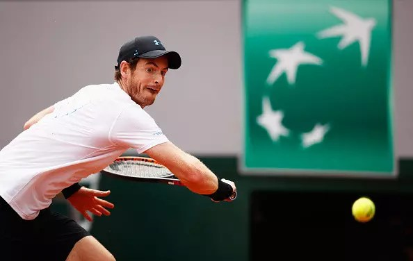 French Open | Murray takes important step