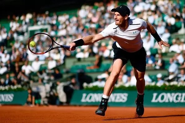 French Open | Murray finds the spark to come alive