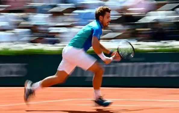French Open   Nadal faces Wawrinka in final