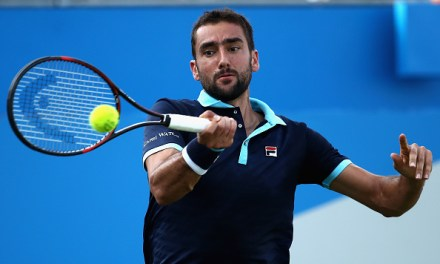 Aegon Championships Queen's | Cilic emerges as favourite