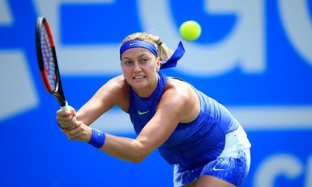 Aegon Classic Birmingham | Kvitova and Muguruza headline Friday's play
