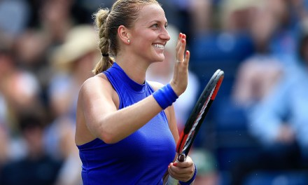 Birmingham Classic | Kvitova reaches the semis