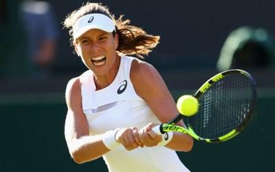 Wimbledon Day 1 | Konta and Watson progress