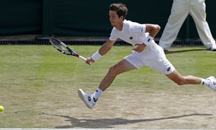 Wimbledon Day 5 | Bedene beaten by Muller