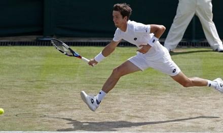 Wimbledon Day 5 | Bedene beaten by Muller