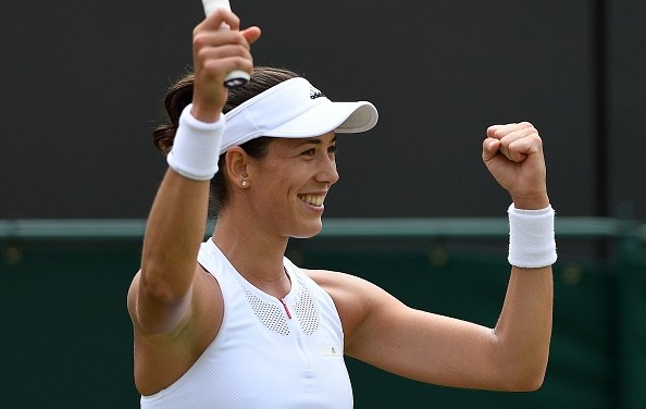 Wimbledon Day 6 | Magnificent Muguruza moves on as leading ladies struggle