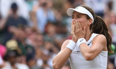 Wimbledon Day 7 | Konta rolls on
