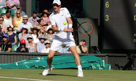 Wimbledon Day 3 | Murray cruises through