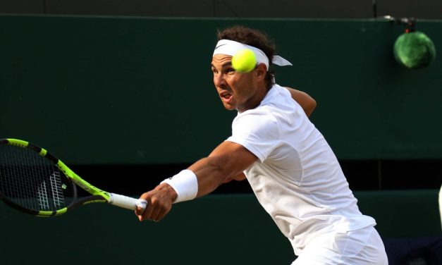 Wimbledon Day 7 | Nadal crashes out in a classic match
