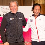 London | Nastase appeals ban