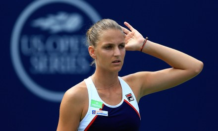 Toronto | Pliskova eased into last eight