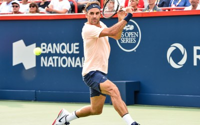 Montreal | Federer and Zverev match up