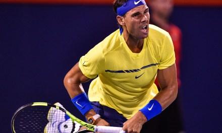 Cincinnati | Nadal takes over as No1