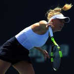 Toronto | Wozniacki reaches her sixth final