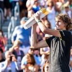 Montreal | Zverev upstages Federer