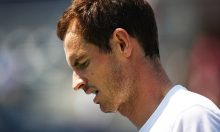 US Open | An emotional Murray withdraws