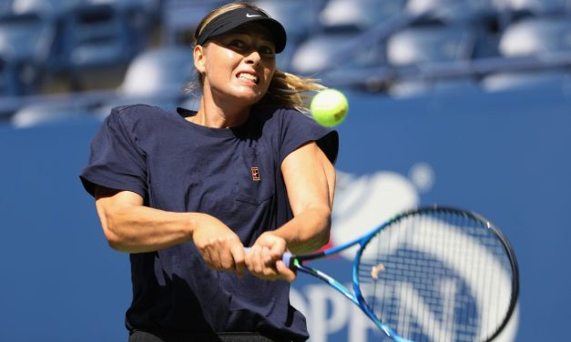 US Open Preview | Anticipating Sharapova