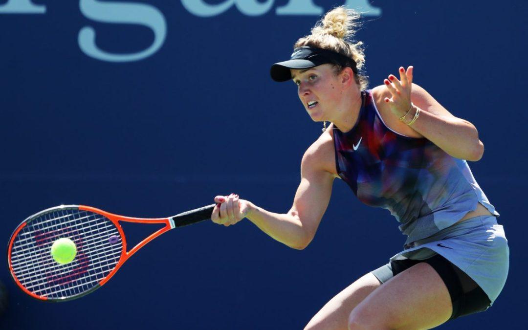 US Open Day 3 | Svitolina survives but Mladenovic falls