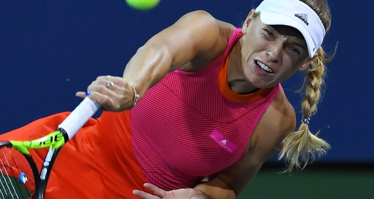 US Open Day 3 | Wozniacki joins mass exodus