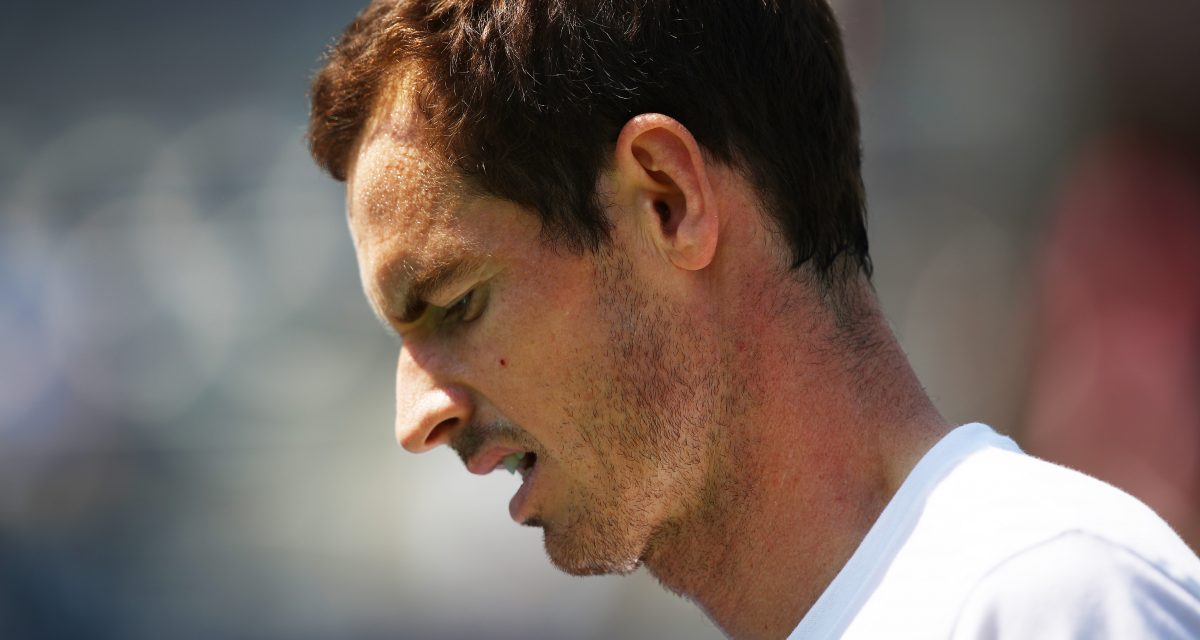 London | Murray out for rest of season