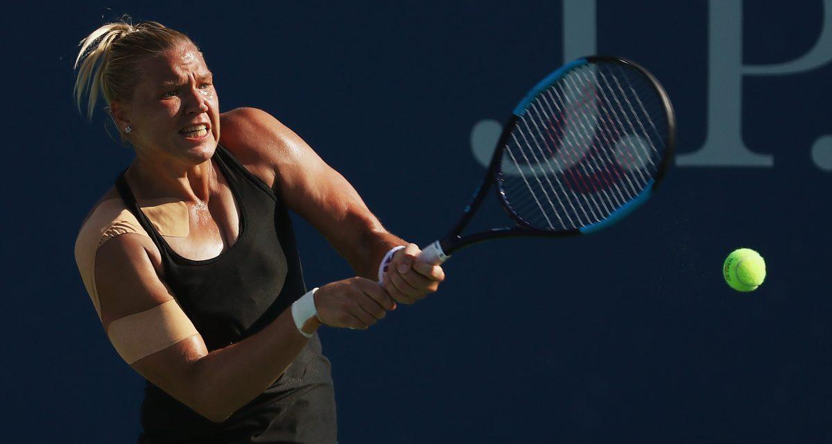 US Open Day 8 | Kanepi and Keys battle back