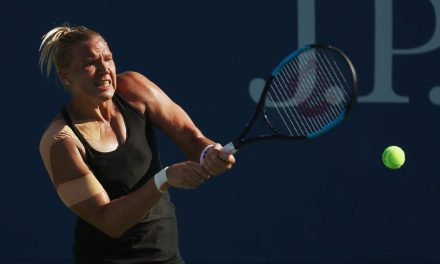 US Open Day 8 | Kanepi and Keys battle back