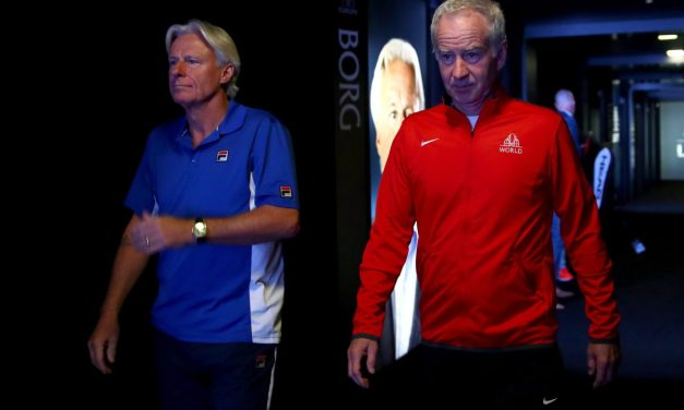 Laver Cup | Holding court in Prague, Europe 2-0 up