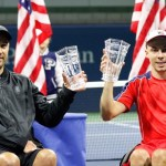 US Open Day 13 | A seventh Slam for Andy Lapthorne