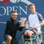 US Open Day 14: Houdet, Kamiji and Wagner crowned champions