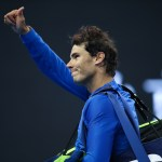 Beijing Open | Nadal just gets through