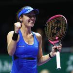 Singapore | Hingis announces her retirement