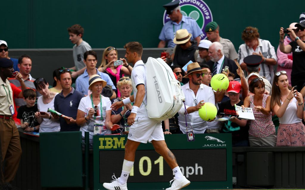 London | Grand Slams adopt some rule changes for 2018