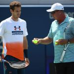 London | Murray and Lendl part – again