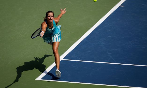 Zhuhai | Goerges completes semi-final