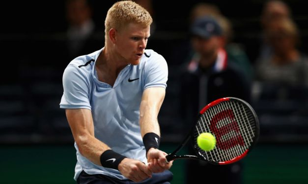 Paris | Great fightback by Edmund