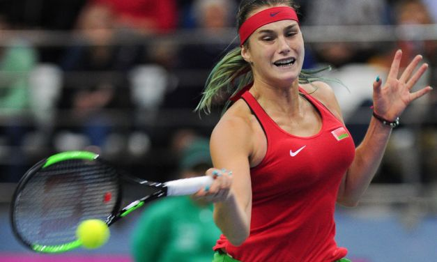 Minsk | Fed Cup Final evenly poised