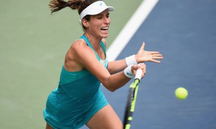 London | Konta appoints Joyce
