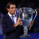 London | Nadal and Muguruza named ITF World Champions