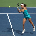 Brisbane | Konta secures a place in the quarter-finals