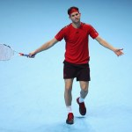 Doha | Thiem scores first win