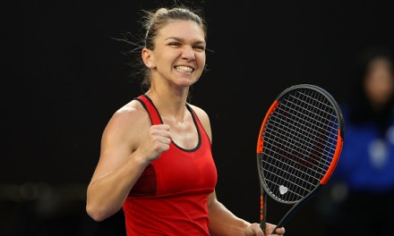Melbourne | Halep survives marathon but Barty beaten