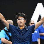Melbourne | Chung ousts Zverev