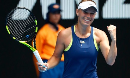 Melbourne | Wozniacki storms into quarters to face Suarez Navarro