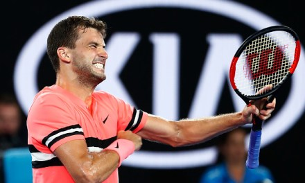 Melbourne | Dimitrov progresses to take on Edmund